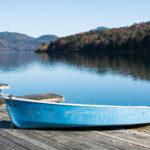 Ruhe am Walchensee
