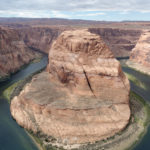 Horseshoe Bend bei Page (Arizona)