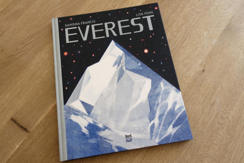 Kinderbuch Berg Everest