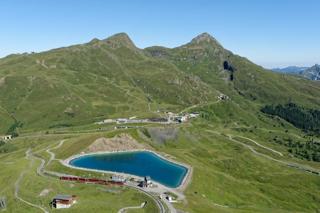 Grindelwald Kleine Scheidegg