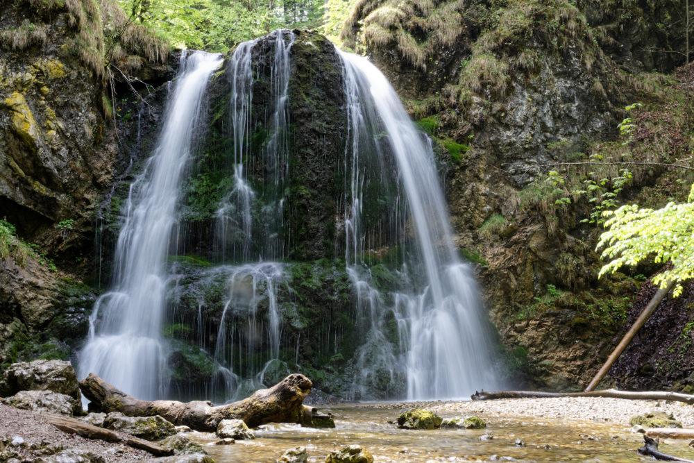 Josefsthaler Wasserfall Schliersee