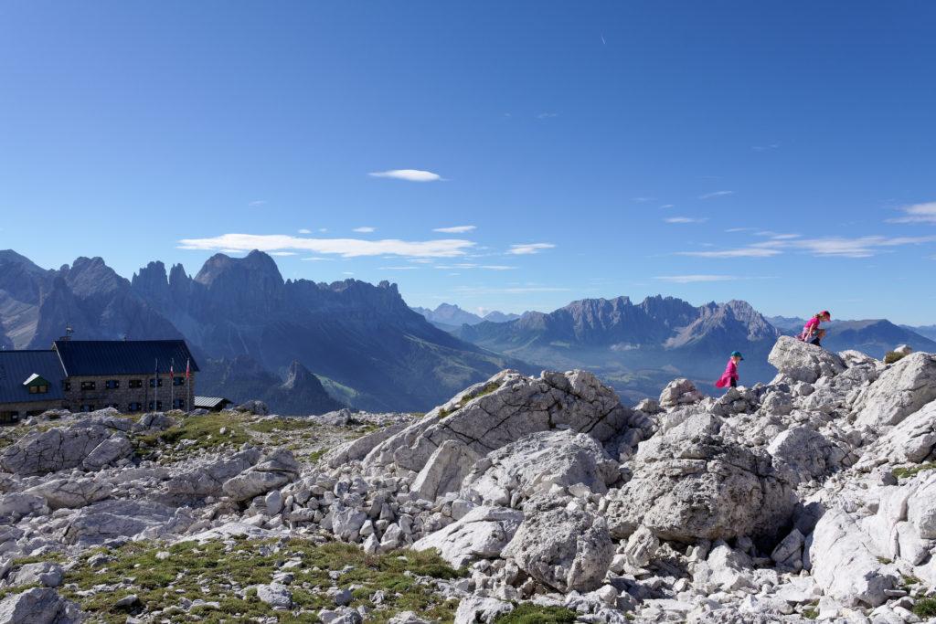 Schlernhaus Südtirol