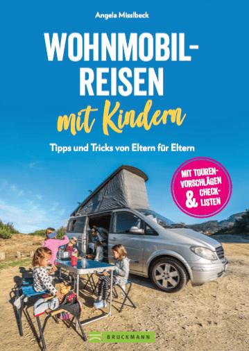 Wohnmobil-Reisen mit Kindern Buch